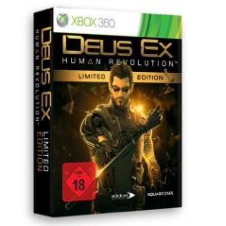Deus Ex: Human Revolution - Augmented Edition **