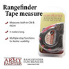 Army Painter - Rangefinder Measuring Tape