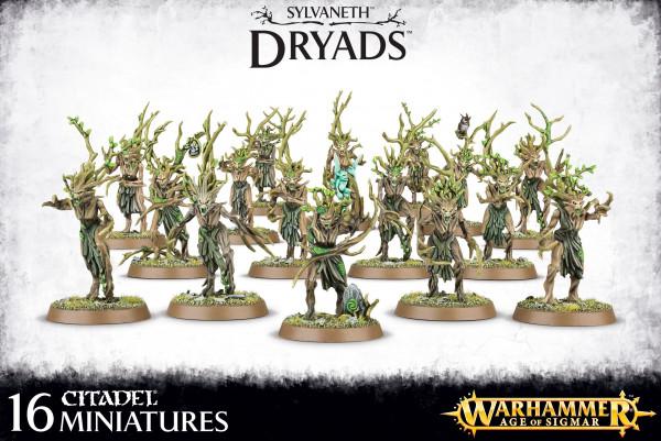 Sylvaneth Dryads (92-06)