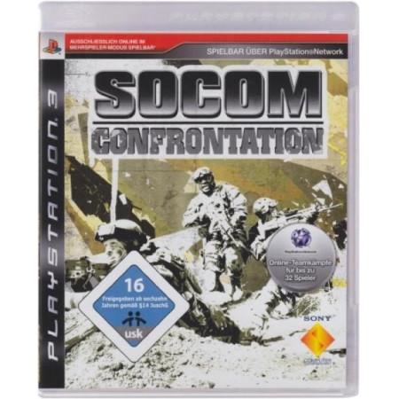 SOCOM: Confrontation