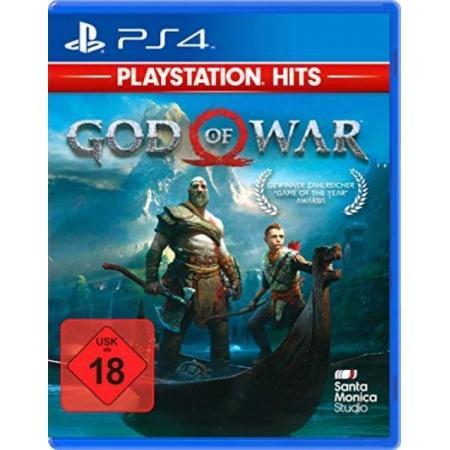 God of War - PS Hits