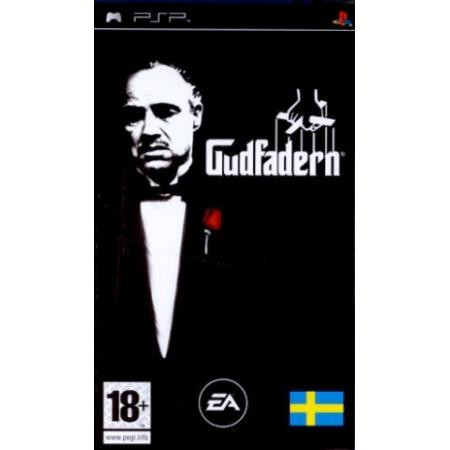 Gudfadern (The Godfather: Mob Wars)