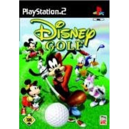 Disney Golf (OA)