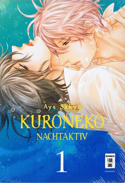 Kuroneko - Nachtaktiv 01