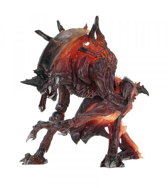 Aliens Actionfigur Rhino Alien (Kenner Tribute) 25 cm