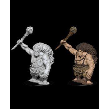 Dungeons & Dragons Nolzur`s Marvelous Unpainted Miniatures: W8 Hill Giant