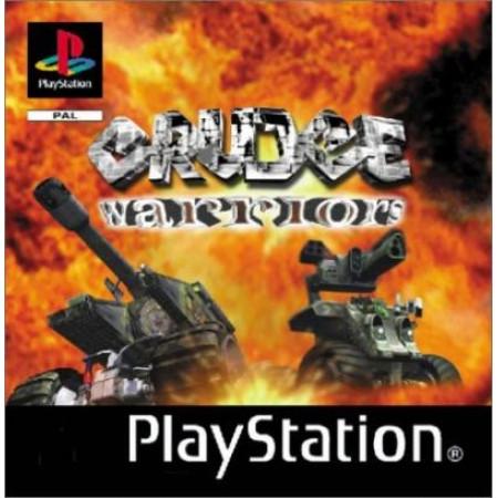 Grudge Warriors