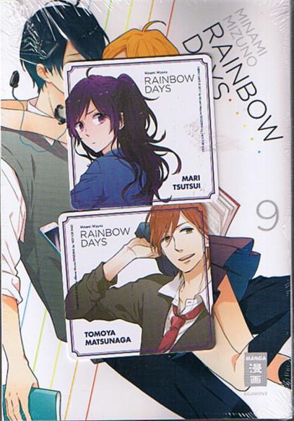 Rainbow Days 09