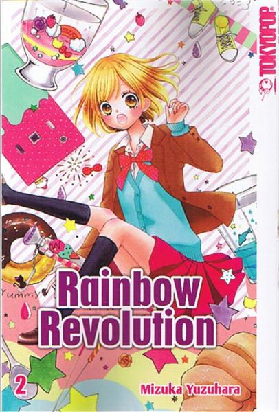 Rainbow Revolution 02