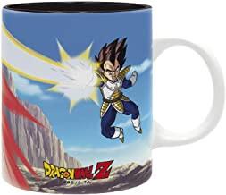 Dragon Ball Tasse - Goku vs. Vegeta