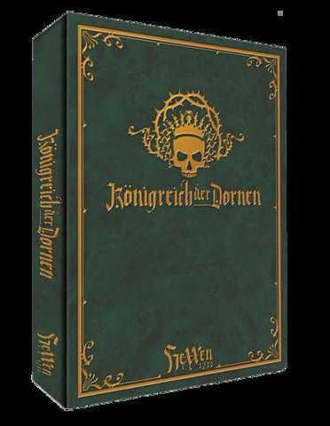 HeXXen 1733: Königreich der Dornen