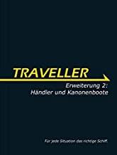 Traveller - Erweiterung 2: Händler und Kanonenboote