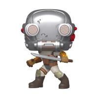 Pop! Games: Rage 2 - Immortal Shrouded