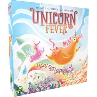 Unicorn Fever
