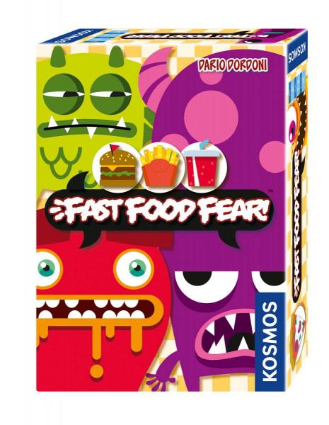 Fast Food Fear