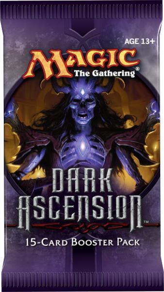 Dark Ascension Booster en.