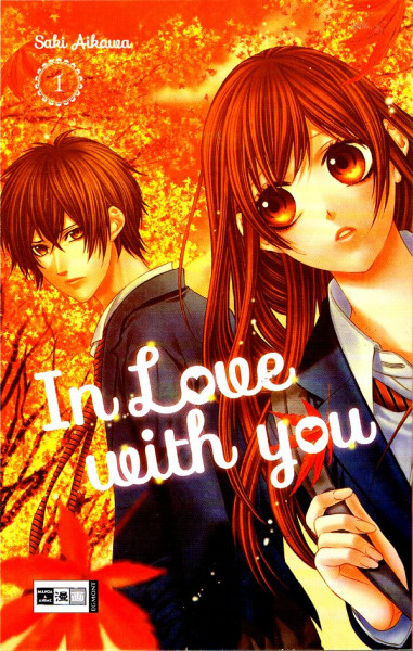 In love with you 01