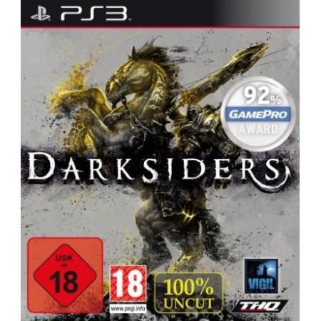 Darksiders **