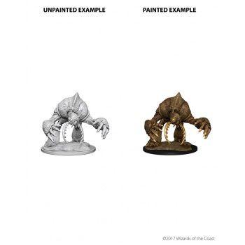 Dungeons & Dragons Nolzur`s Marvelous Unpainted Miniatures: W4 Umber Hulk