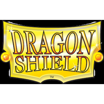 Dragon Shield Japanese Art Sleeves - Classic Clear (60)