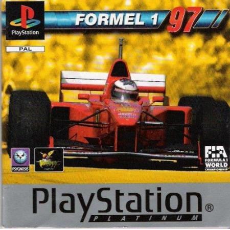 Formel 1 97 - Platinum