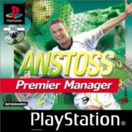 Anstoss:Premier Manager