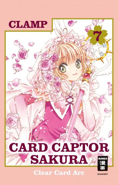 Card Captor Sakura - Clear Card Arc 07