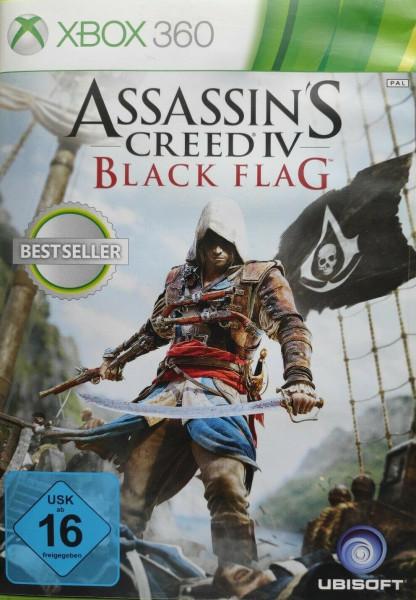 Assassins Creed IV: Black Flag **