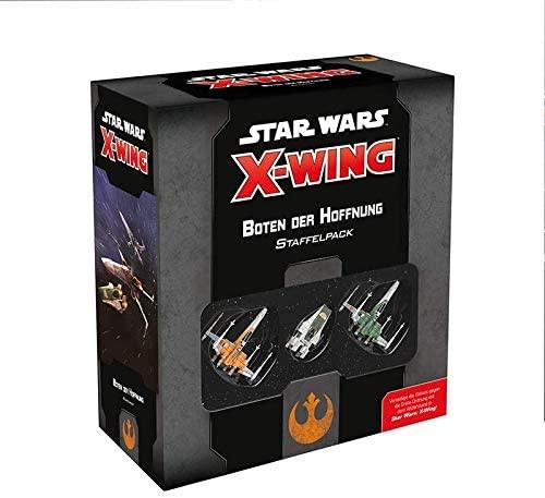 Star Wars: X-Wing 2.Ed. - Boten der Hoffnung