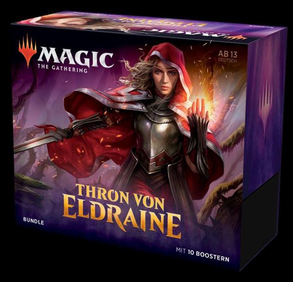 Throne of Eldraine Bundle en.