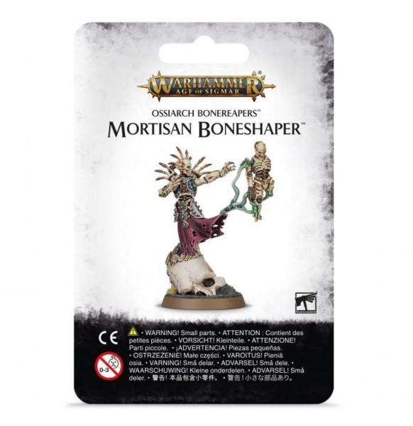 Ossiarch Bonereapers Mortisan Boneshaper (94-22)
