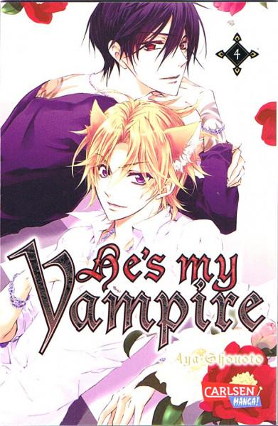 He`s my Vampire 04