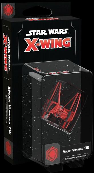 X-Wing 2. Edition: Major Vonregs TIE