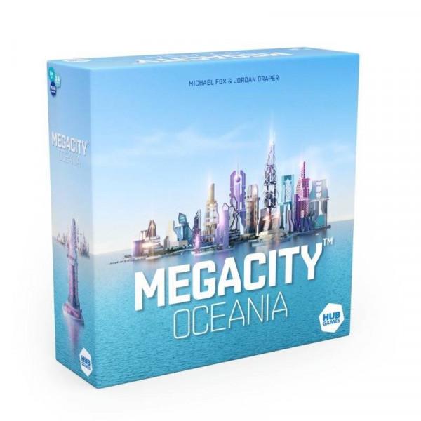 MegaCity: Oceania MULTI = DE/FR/IT