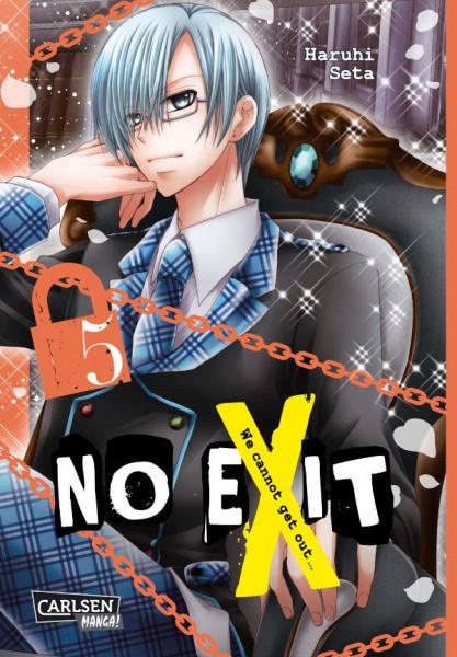 No Exit 05