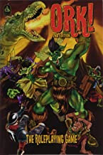 Ork: The Roleplaying Game engl.
