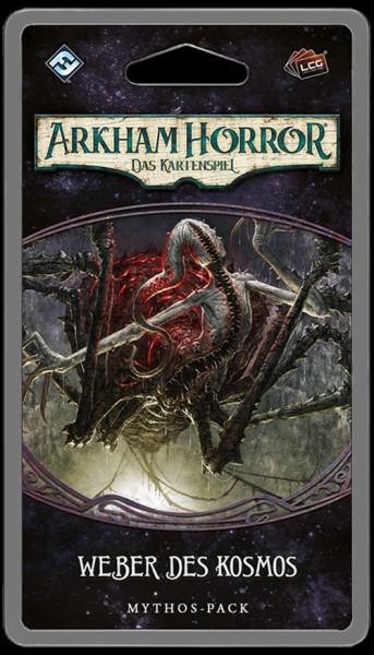 Arkham Horror LCG: Weber des Kosmos