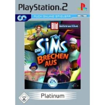 Die Sims brechen aus - Platinum