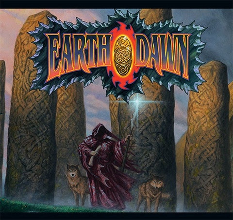 Earthdawn: Spielleiterschirm