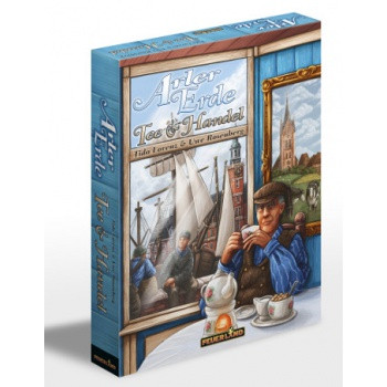 Arler Erde - Tee & Handel erweiterung - DE