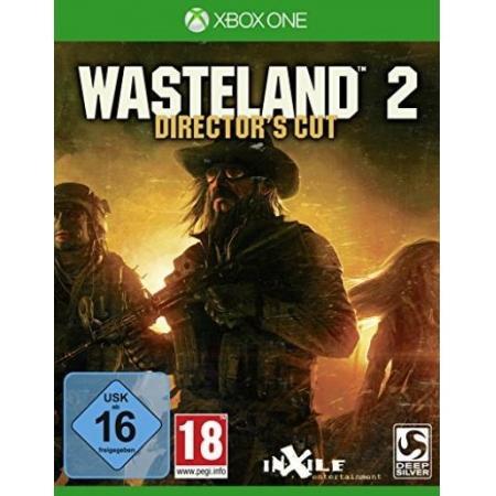 Wasteland 2 - Directors Cut