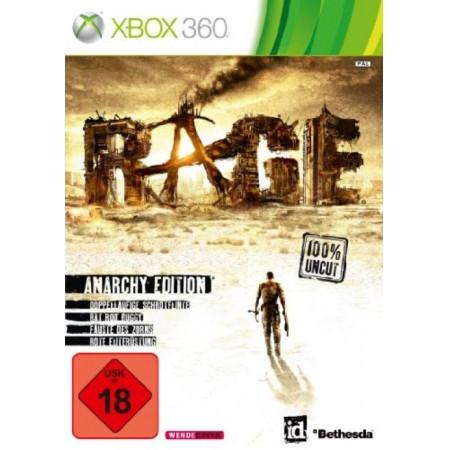 Rage - Anarchy Edition **