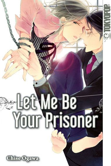 Let me be your Prisoner Einzelband