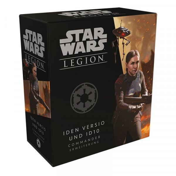 SW Legion: Iden Versio und ID10 dt./it.