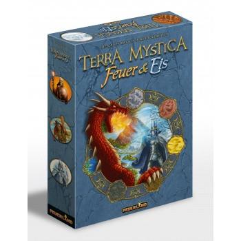 Terra Mystica - Feuer & Eis