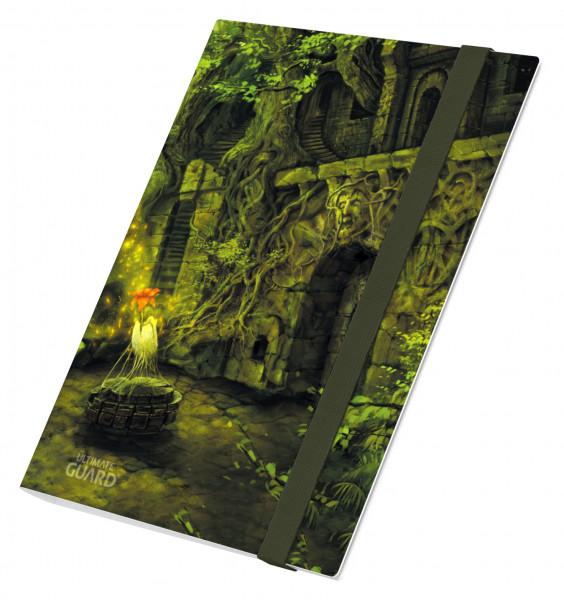 9-Pocket FlexXfolio Lands Edition Forest 2