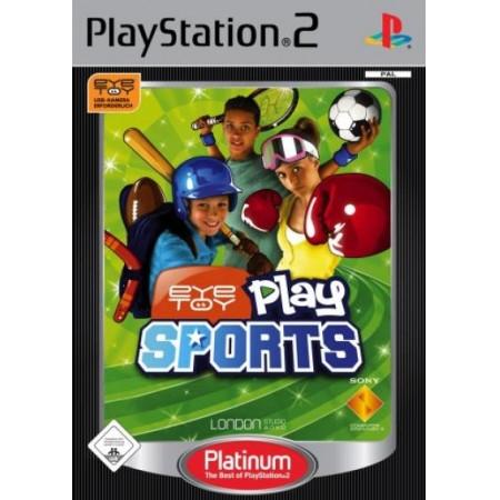 EyeToy: Play Sports - Platinum