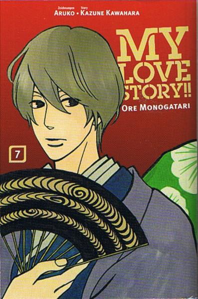My Love Story!! 07