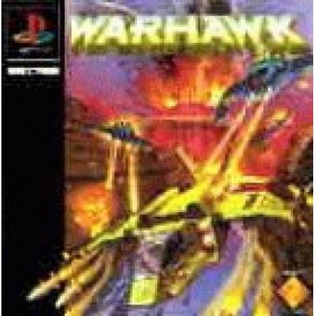 Warhawk (OA)
