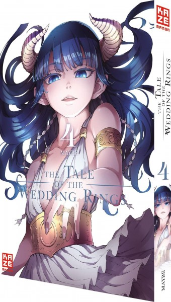 The Tale of the Wedding Rings 04